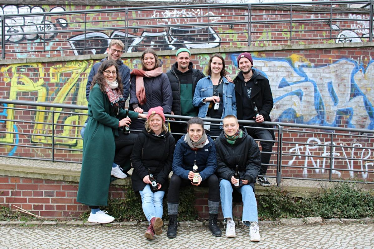 Projektförderung Berlin